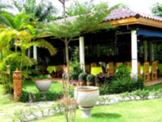 Ban Krut Resort