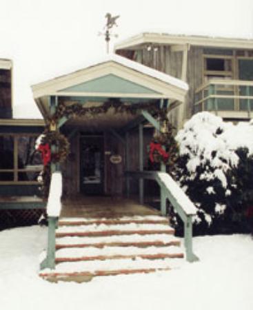 Mountaineer Inn Foto
