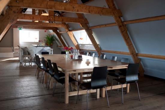 Cafe De Pont