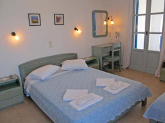 Amaranto Rooms