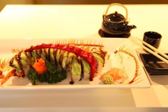 Arisu Sushi