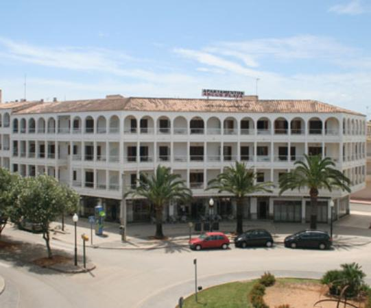 Apartments Arcos Playa