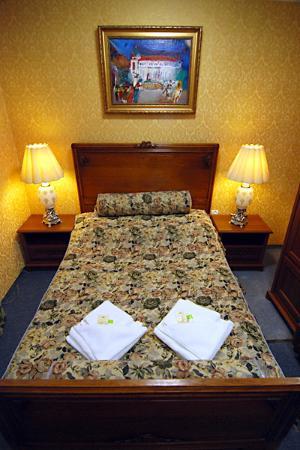 Hotel Zamkowa