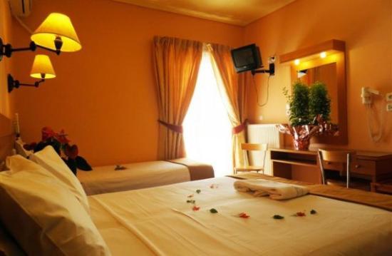 Hotel Segas Foto