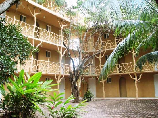 Photo of El Carrizal Hotel Spa & Aguas Termales Veracruz