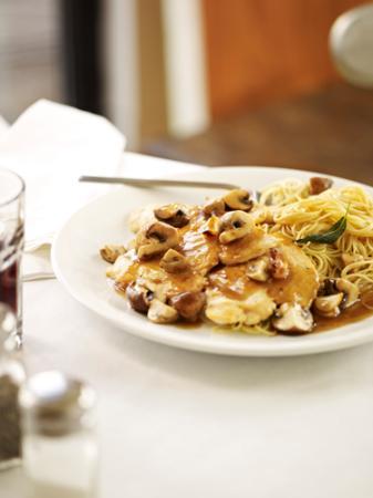 Romano's Macaroni Grill Photo