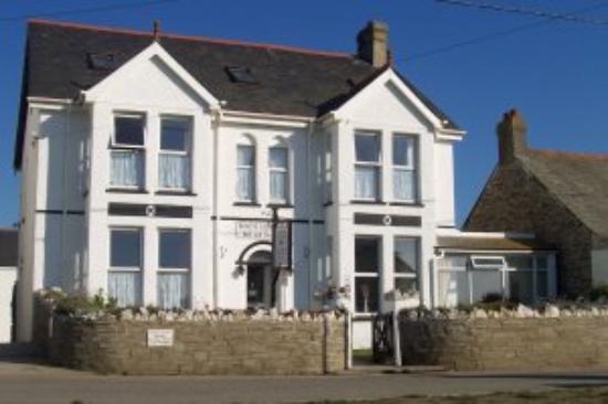 Bosayne Guest House: Bosayne
