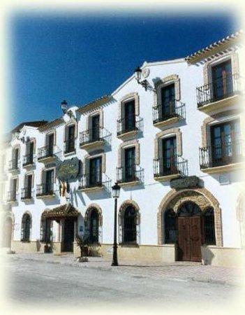 Photo of Hotel Velad Al-Abyadh Velez Blanco