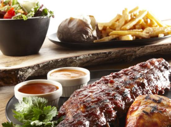 bones restaurant Our family of brands great nh restaurants, inc was created in 2008 as the marketing and management company solely dedicated to t-bones, cj's, cactus jack's, copper door restaurant, and t-bones meats, sweets & catering.