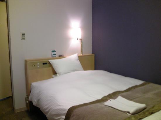 Richmond Hotel Hamamatsu: 室内