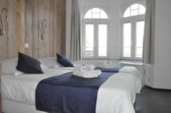 Hotel Aan Zee Bild