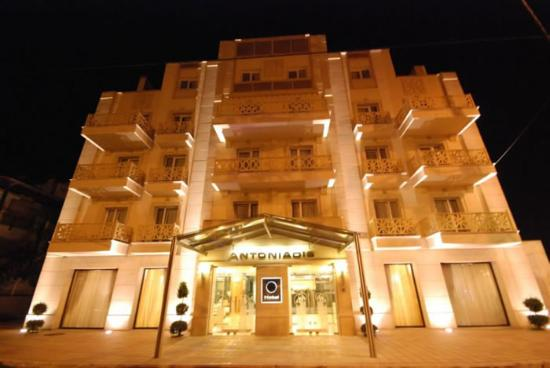 Photo of Hotel Antoniadis Kalambaka