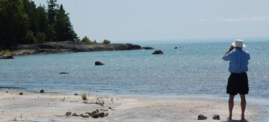 Manitoulin Island Photo