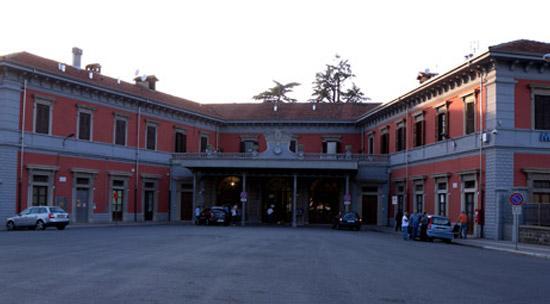 Residence Hotel Gildo