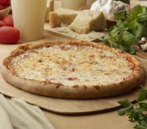 Flippers Pizza Rytir