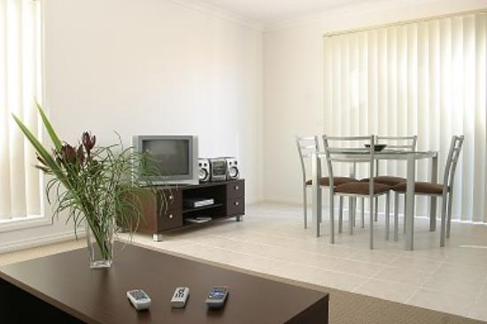 Melton, Australië: Apartment Living