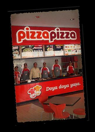 Pizza Pizza, Sivas - Restaurantanmeldelser - TripAdvisor