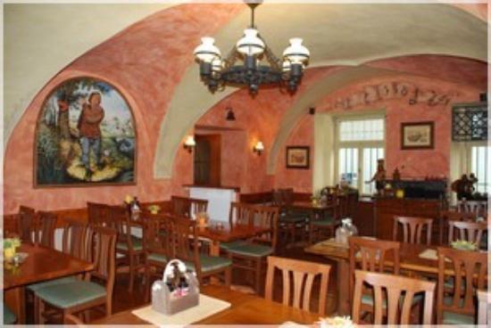 Restaurace U Dvou Srdci