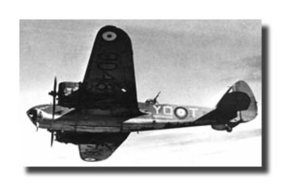Bristol Aero Collectlon