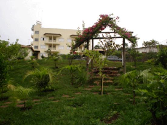Hotel Chapadao
