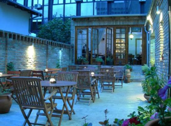 Beirut Cafe Foto