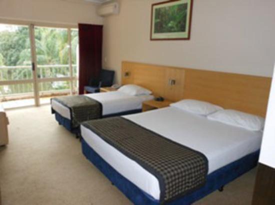 Hinterland Motel