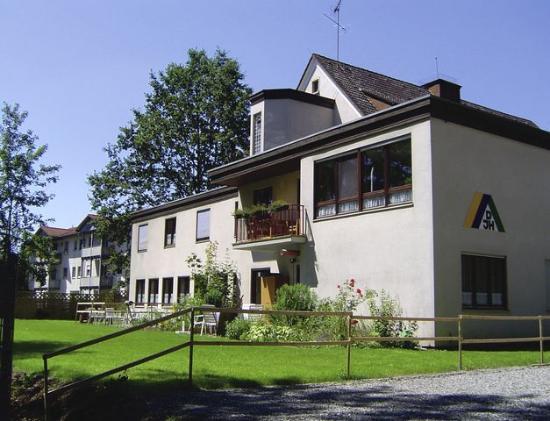 jugendherberge singen deutschland hotel bewertungen tripadvisor. Black Bedroom Furniture Sets. Home Design Ideas