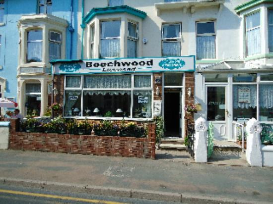 the beechwood guesthouse blackpool reviews photos