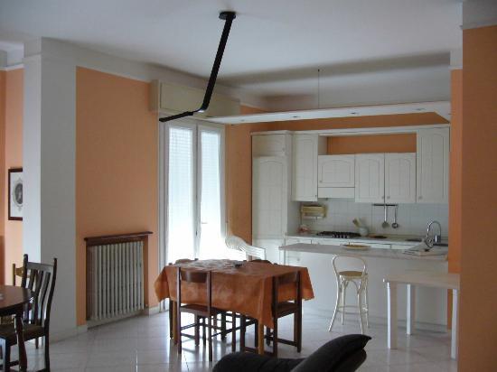 Appartamenti Residence Ambrosini