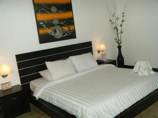 Satriya Cottages: Superior Room