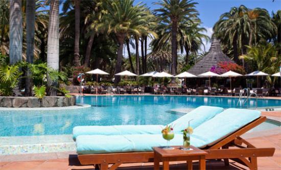 Seaside Palm Beach Spa