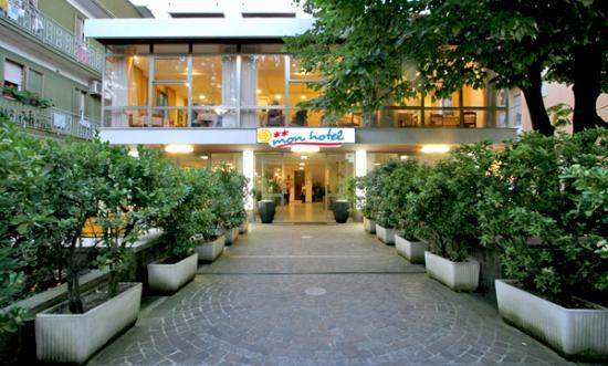 Mon Hotel Misano