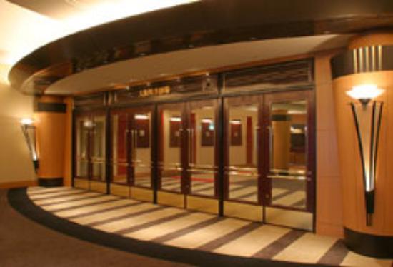 Osaka Shiki Theater