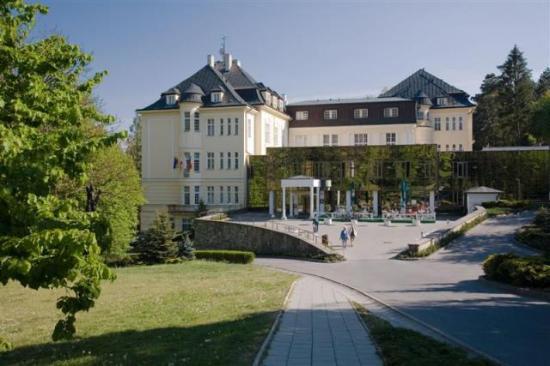 Hotel Moravan