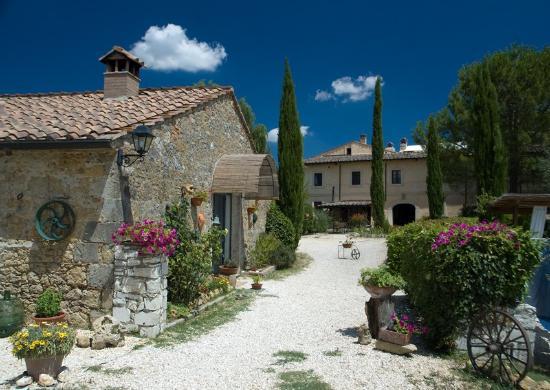 Foto de Il Borgo di Mariano