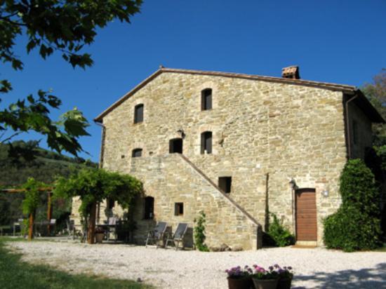 Photo of Antico Casal Del Bosco Perugia