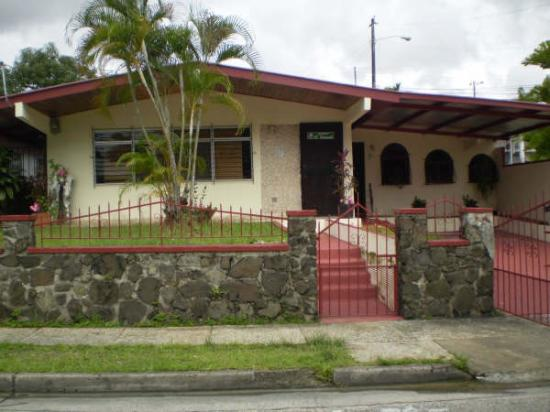 Bed & Breakfast Panama