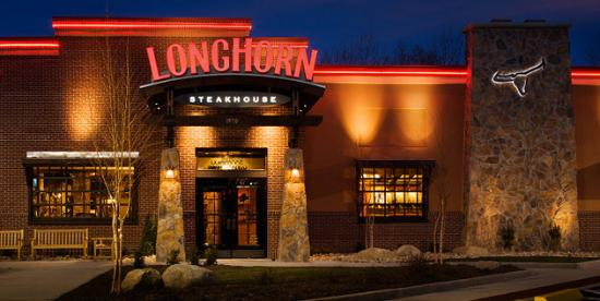 Longhorn Steakhouse Port Saint Lucie Menu Prices