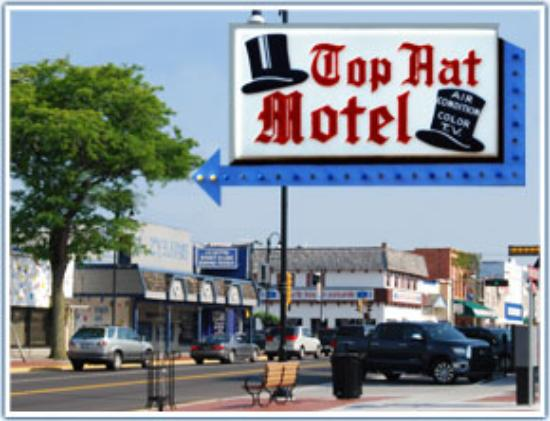 Top Hat Motel 사진