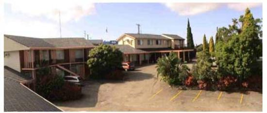 Newcastle Heights Motel