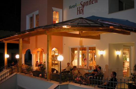 Hotel Tanja / Sonnenhof Foto