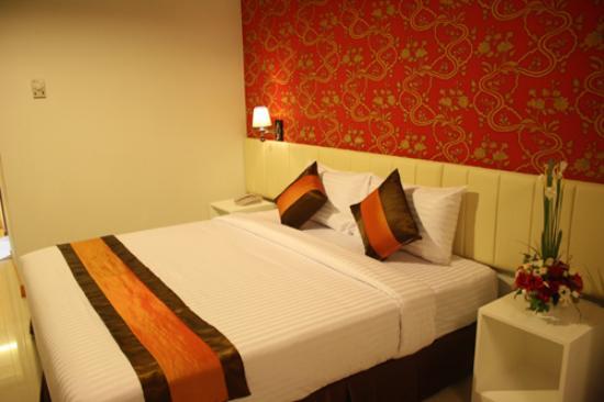 Pratunam Hotel Khonkaen Foto