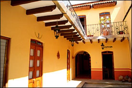 Photo of Hotel Parador San Andres Oaxaca