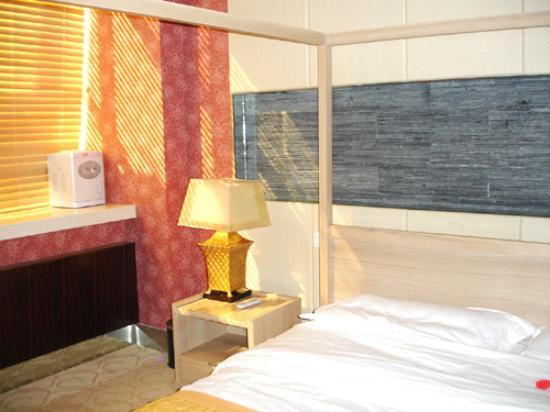 Photo of Yuelong Hotel Datong