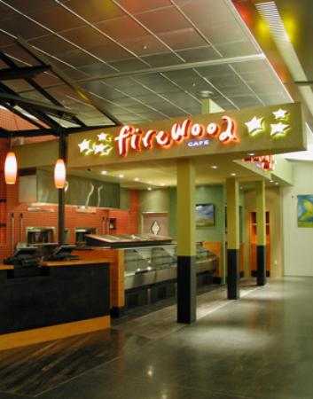 Firewood Cafe
