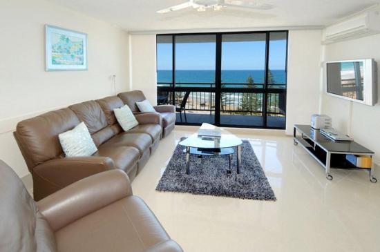 Mandolin Resort Apartments Resmi