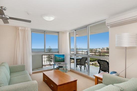 Bilde fra Mandolin Resort Apartments