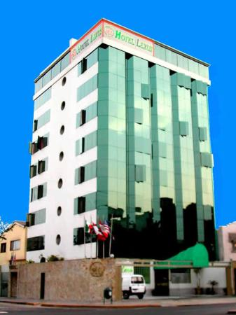 Photo of Hotel Lexus Lima
