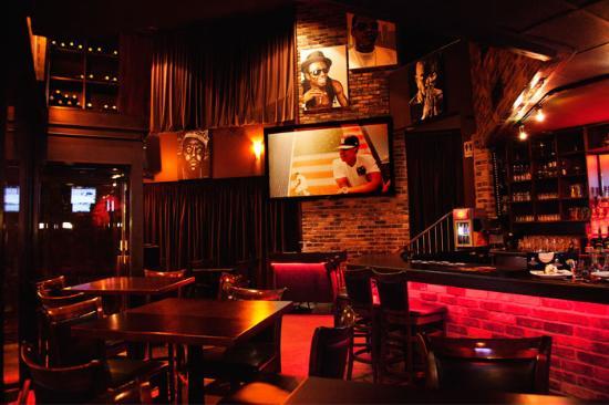 Lickerish Restaurant & Lounge