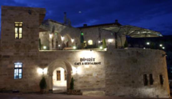 Dimrit Cafe & Restaurant